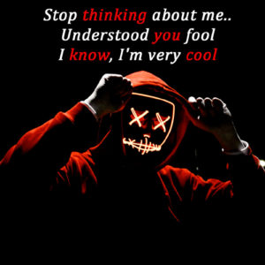 Sad Boys Attitude Dp Status Images photo pics download