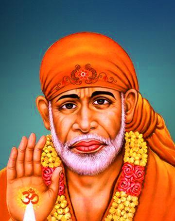 Sai Baba Images 1