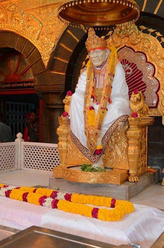 Sai Baba Images 4