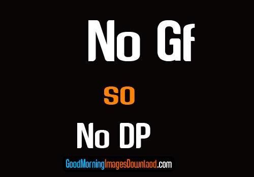 Whatsapp DP Pics Pohot for Gf