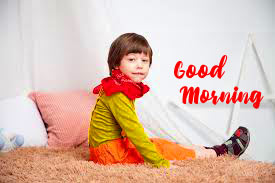 Good Morning Baby Images Wallpaper Free Download