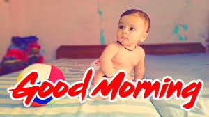 Good Morning Baby Images Pics Free for Facebook