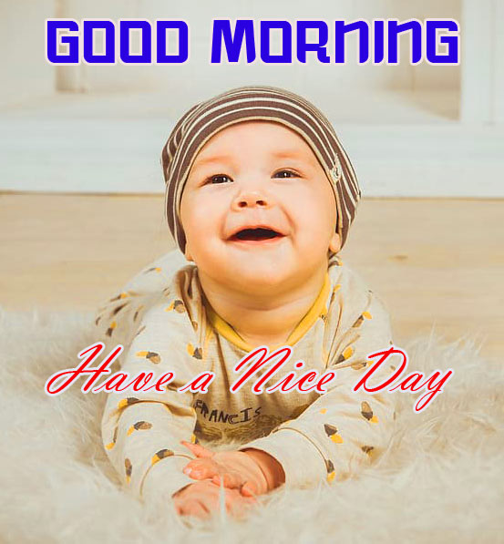 Good Morning Baby Images Photo Download