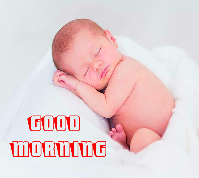 Good Morning Baby Images Pics Download