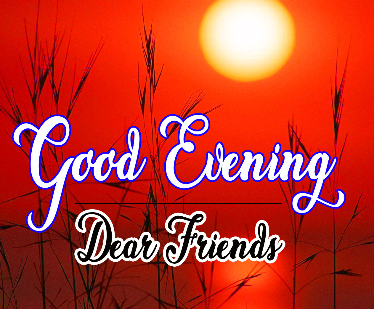 good evening Wallpaper 10