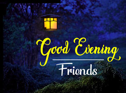 good evening Wallpaper 11