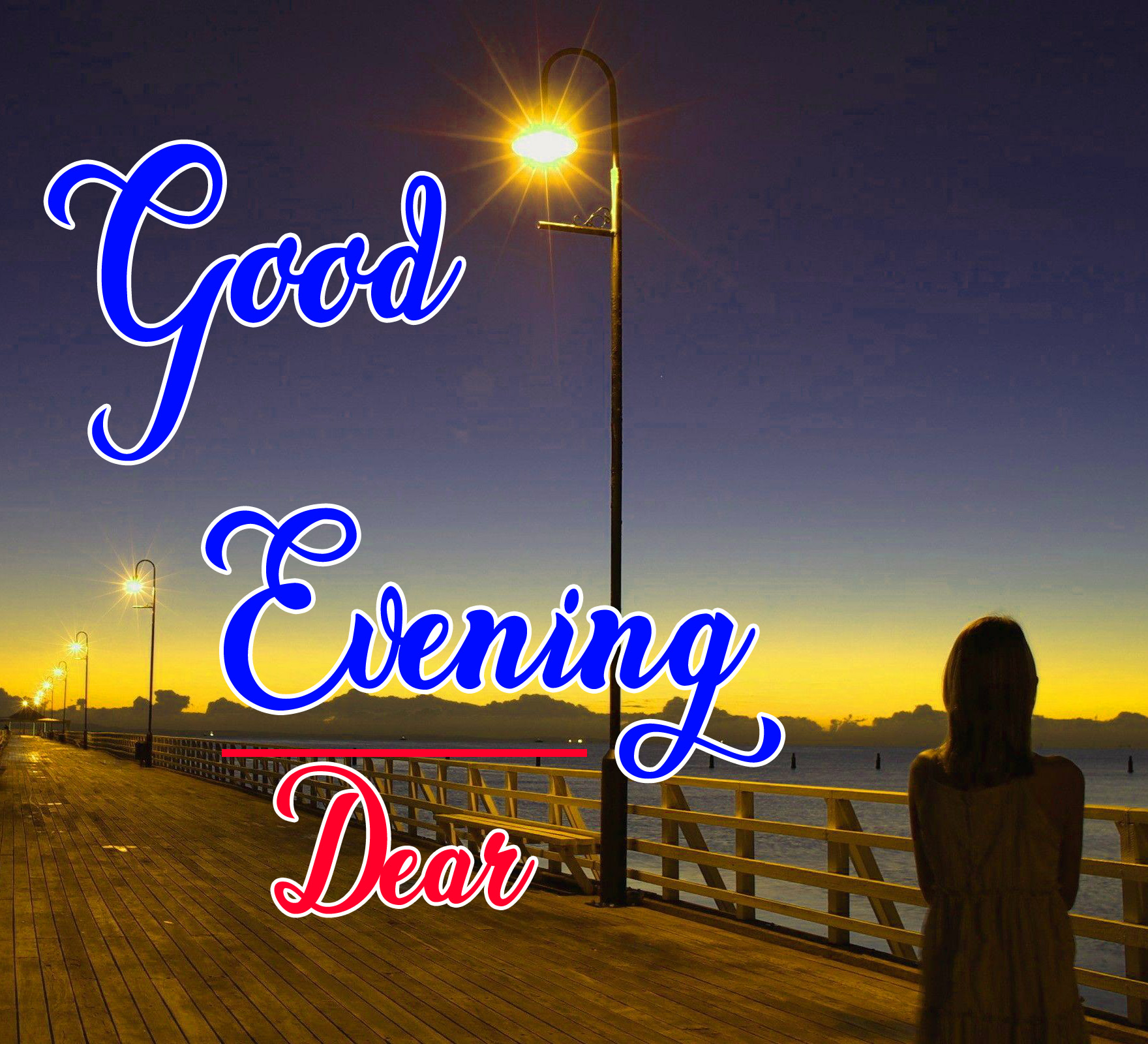 good evening Wallpaper 19