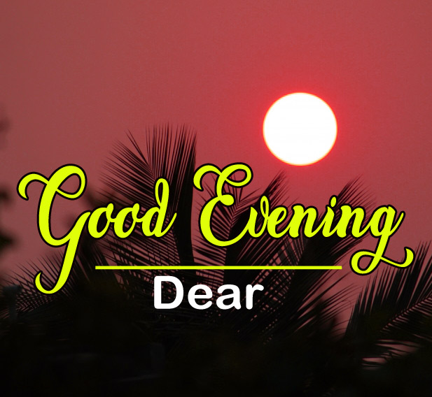 good evening Wallpaper 2