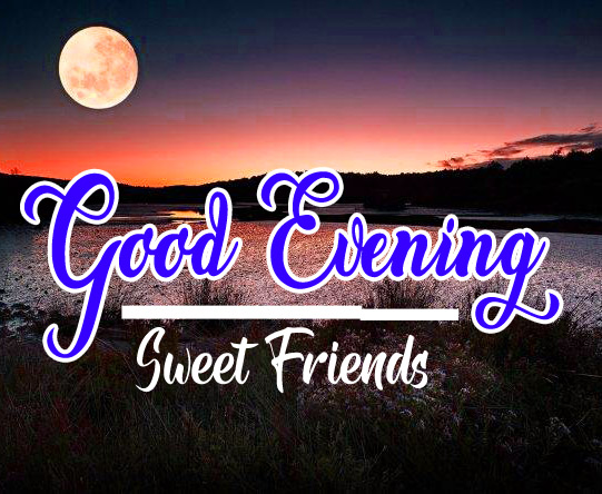 good evening Wallpaper 4