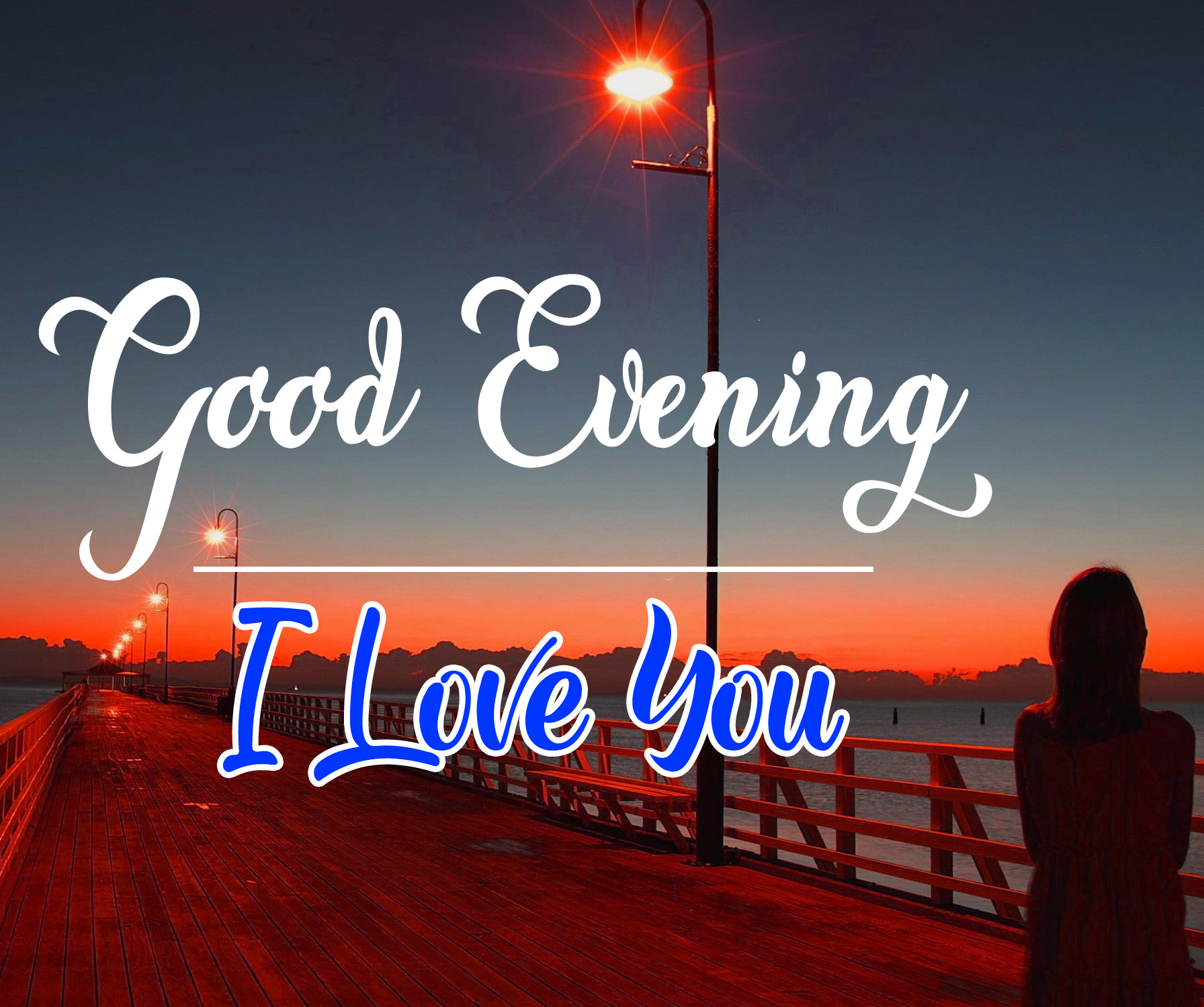 good evening Wallpaper 6
