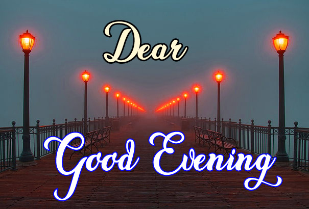 good evening Wallpaper 8