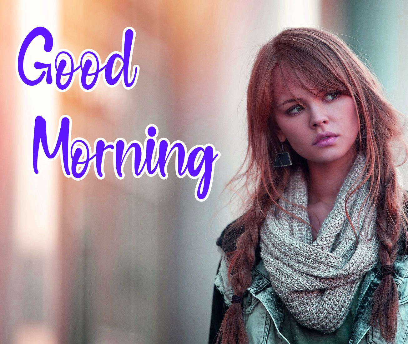 good morning Images for girls 1