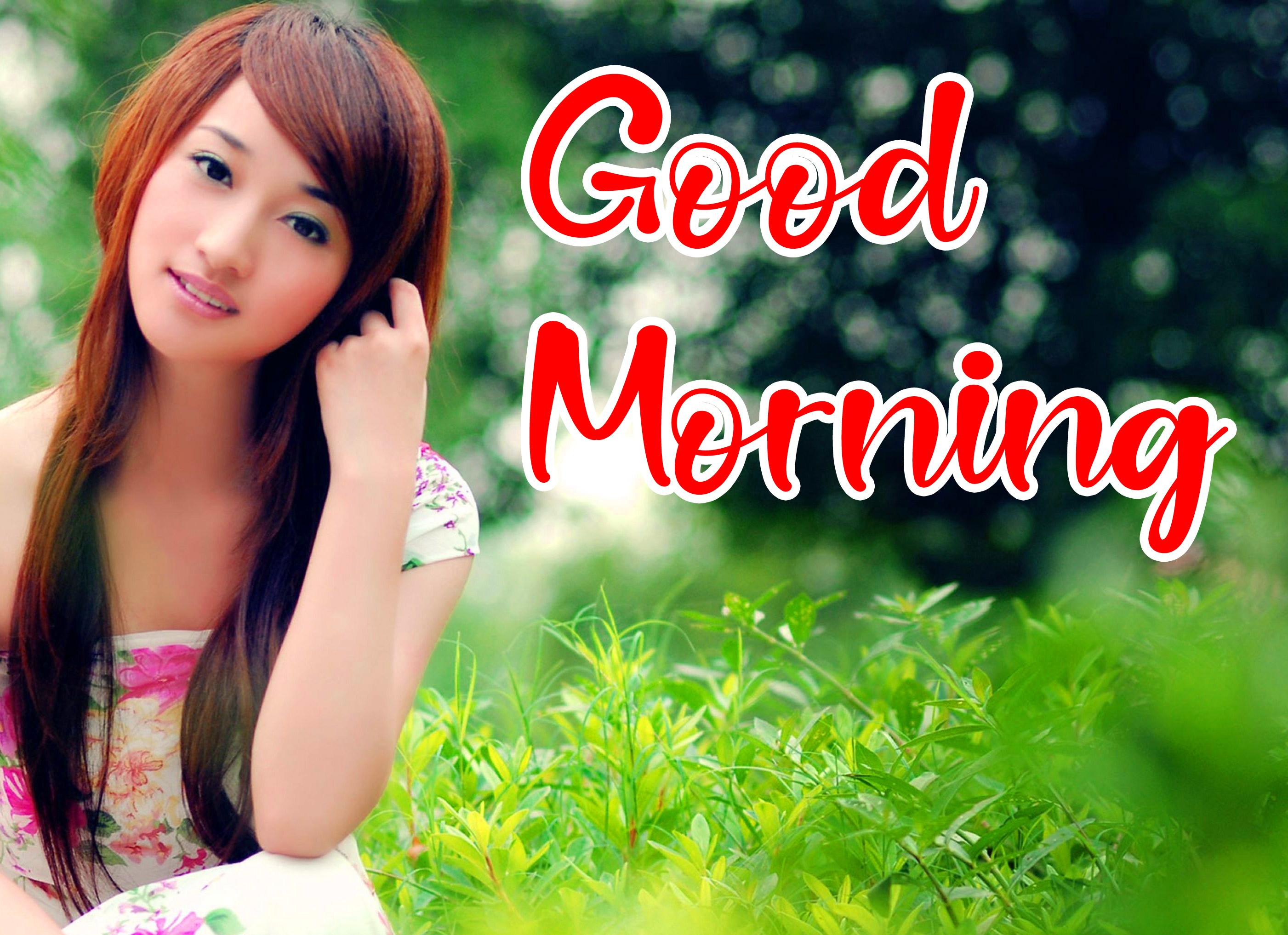 good morning Images for girls 10