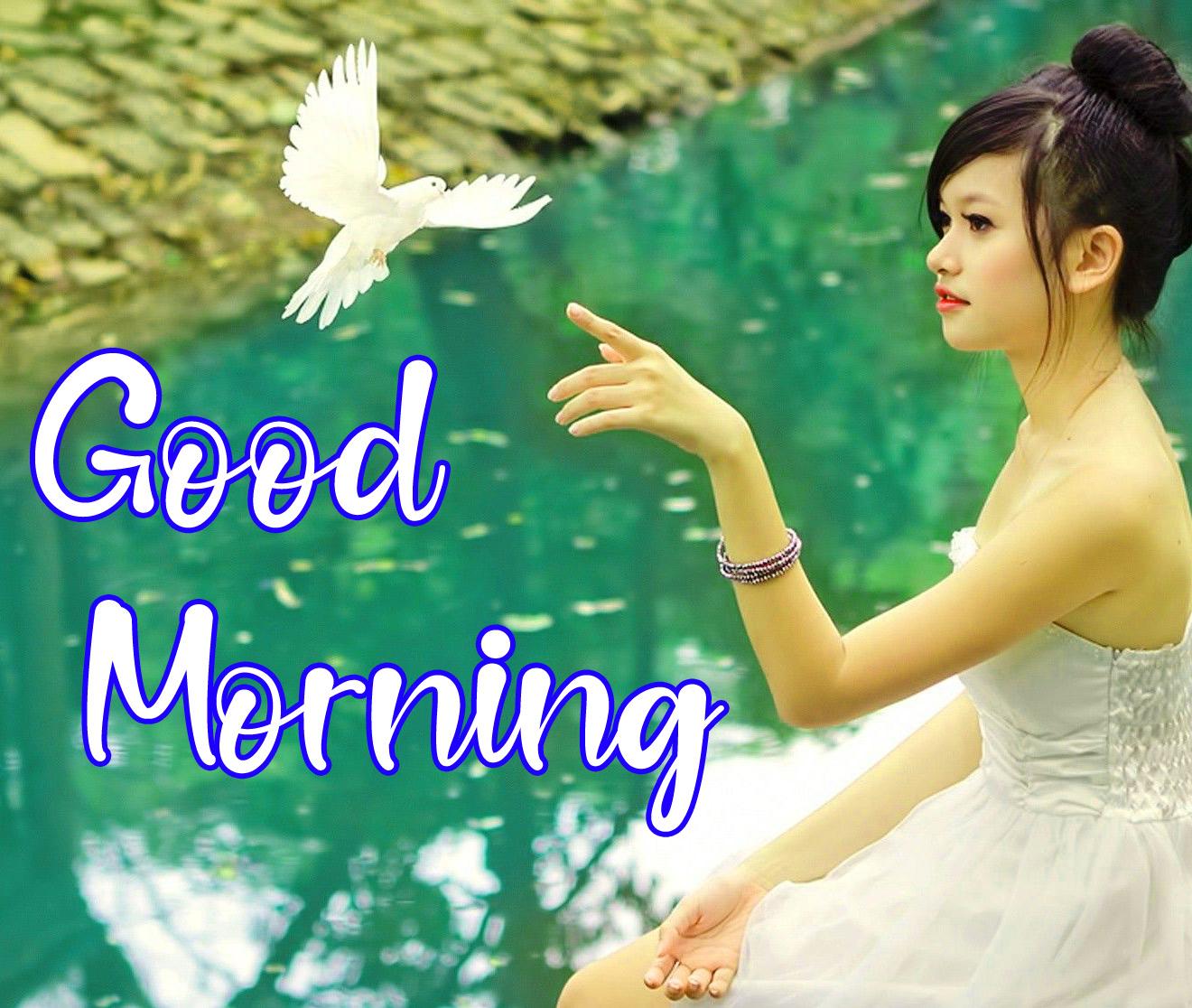 good morning Images for girls 11