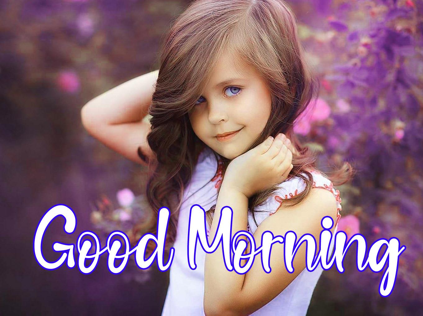 good morning Images for girls 12