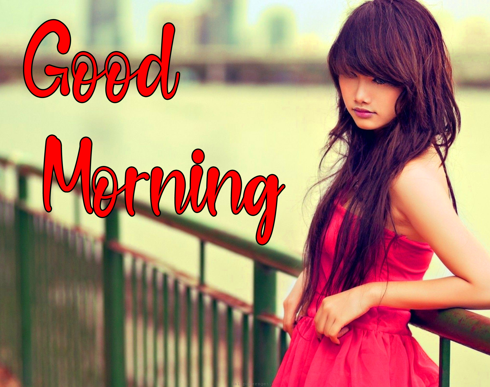 good morning Images for girls 15