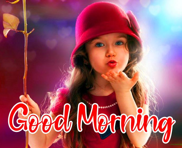 good morning Images for girls 17