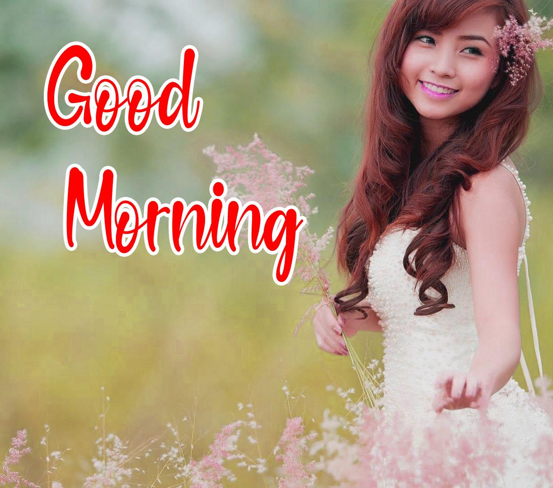 good morning Images for girls 18