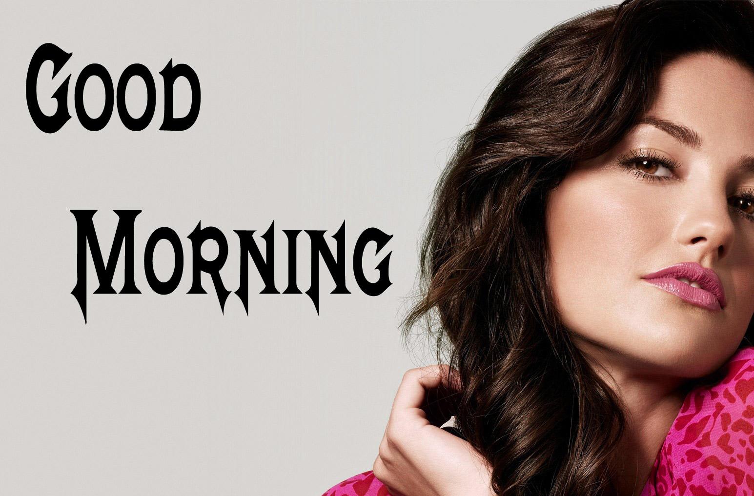 good morning Images for girls 21