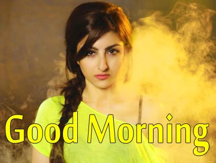 good morning Images for girls 22