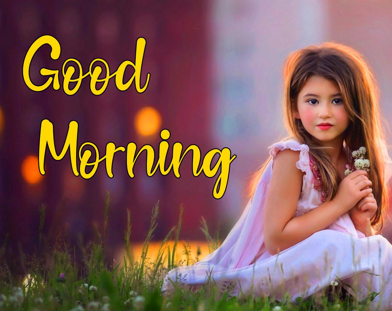 good morning Images for girls 3