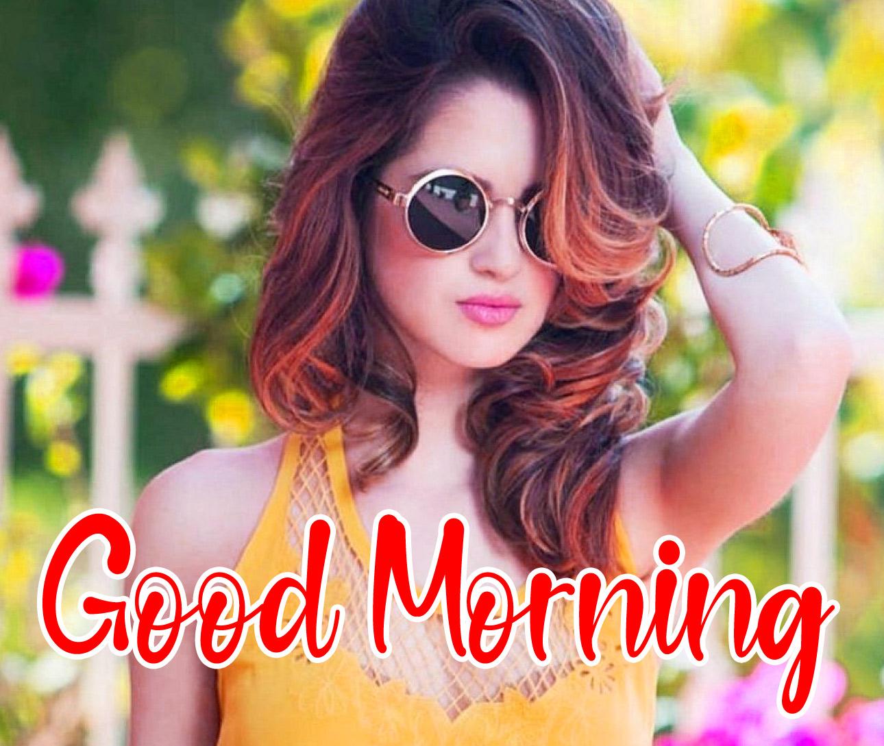 good morning Images for girls 4