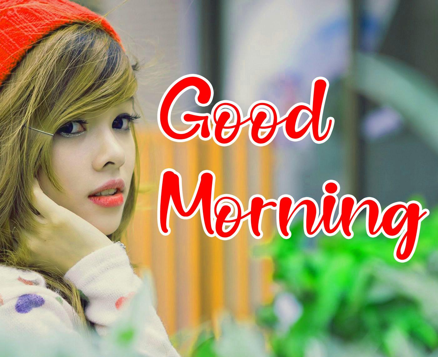 good morning Images for girls 7