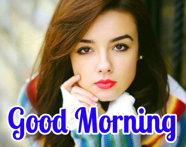 good morning Images for girls 8