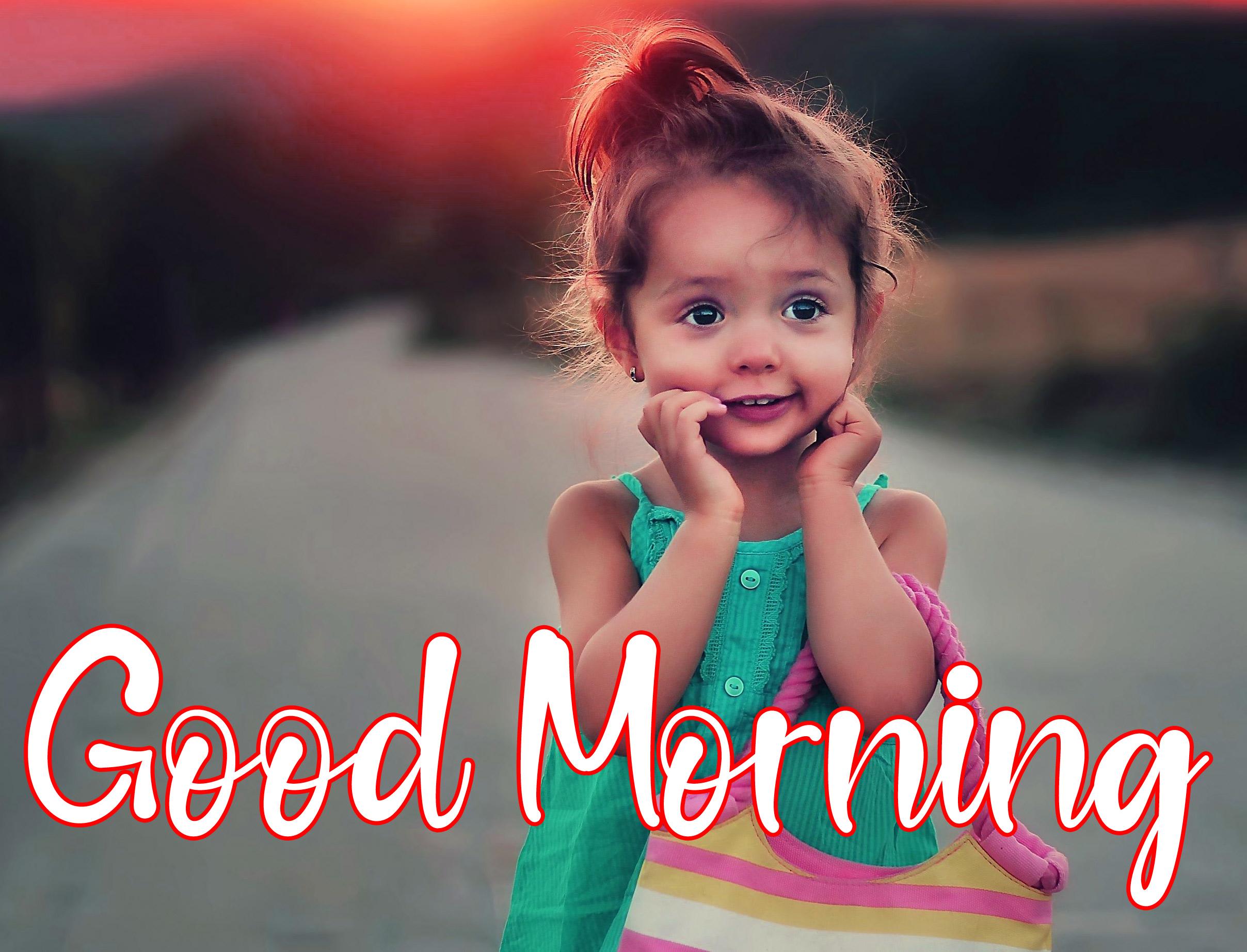 good morning Images for girls 9