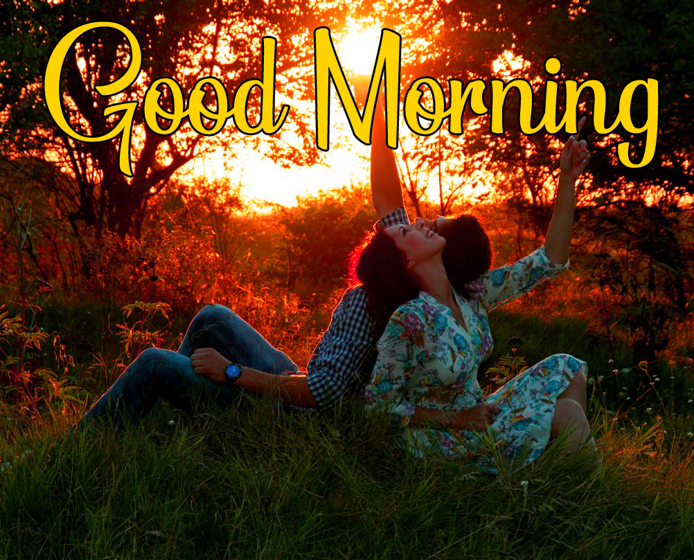 Romantic Good Morning Pics Free Download