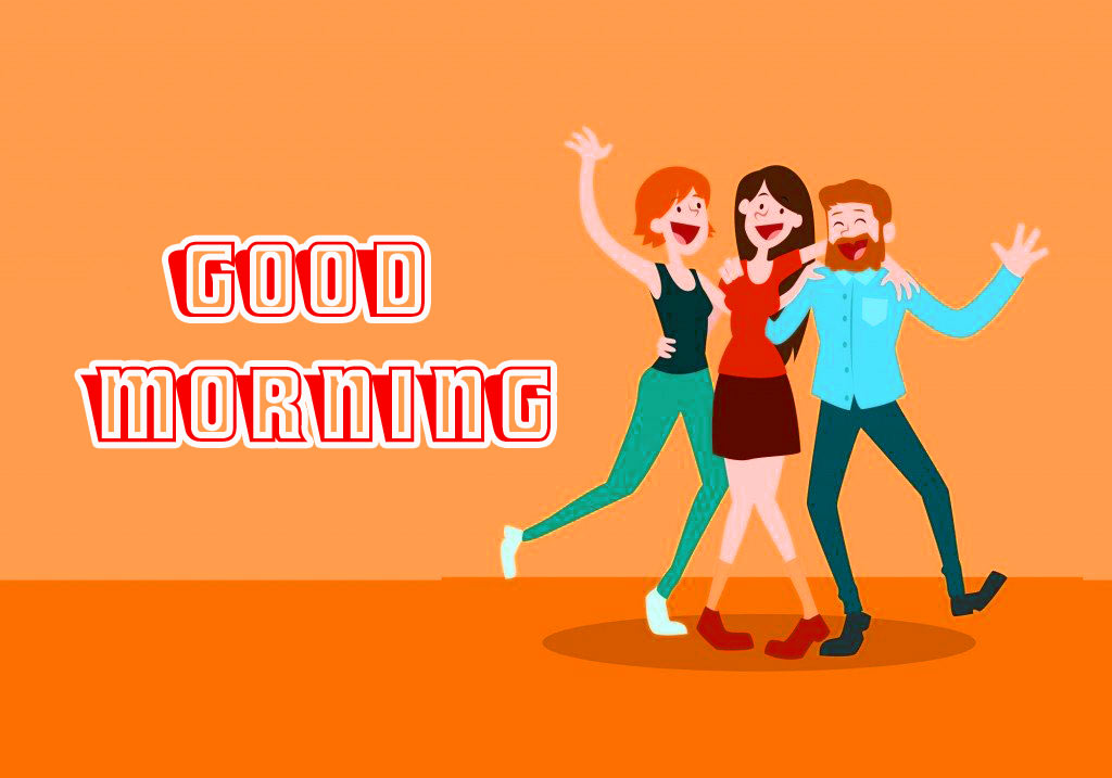Friend Good Morning Images  Wallpaper Pics Free