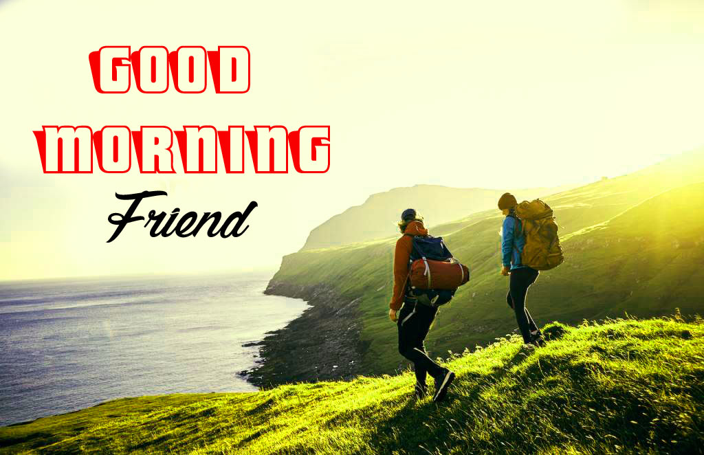 Friend Good Morning Images Photo HD