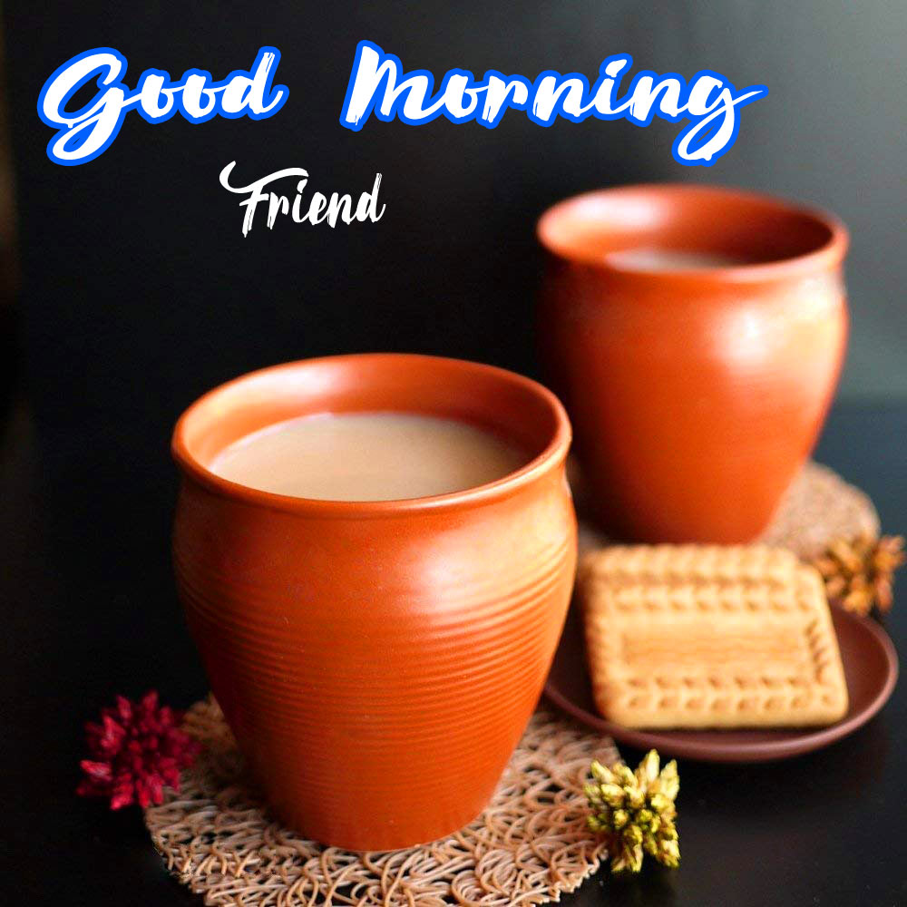 Friend Good Morning Images Pics Free Download