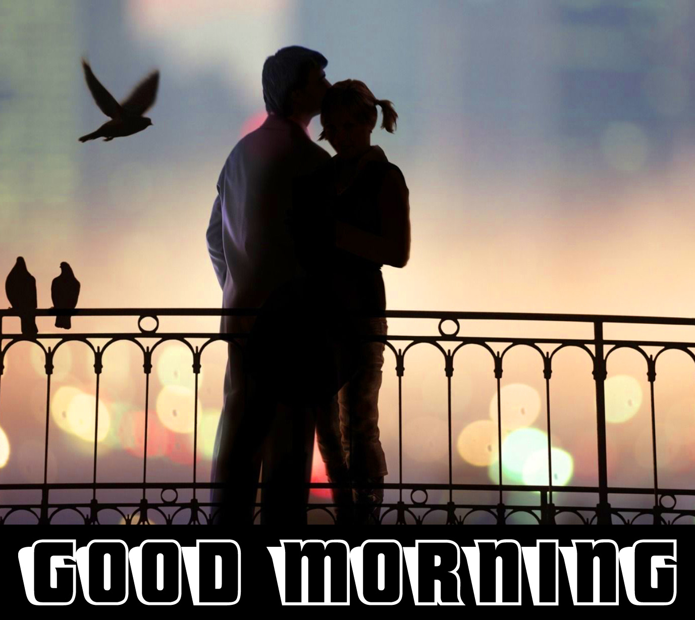 Best Love Couple Good Morning Images For Lover Pics Download