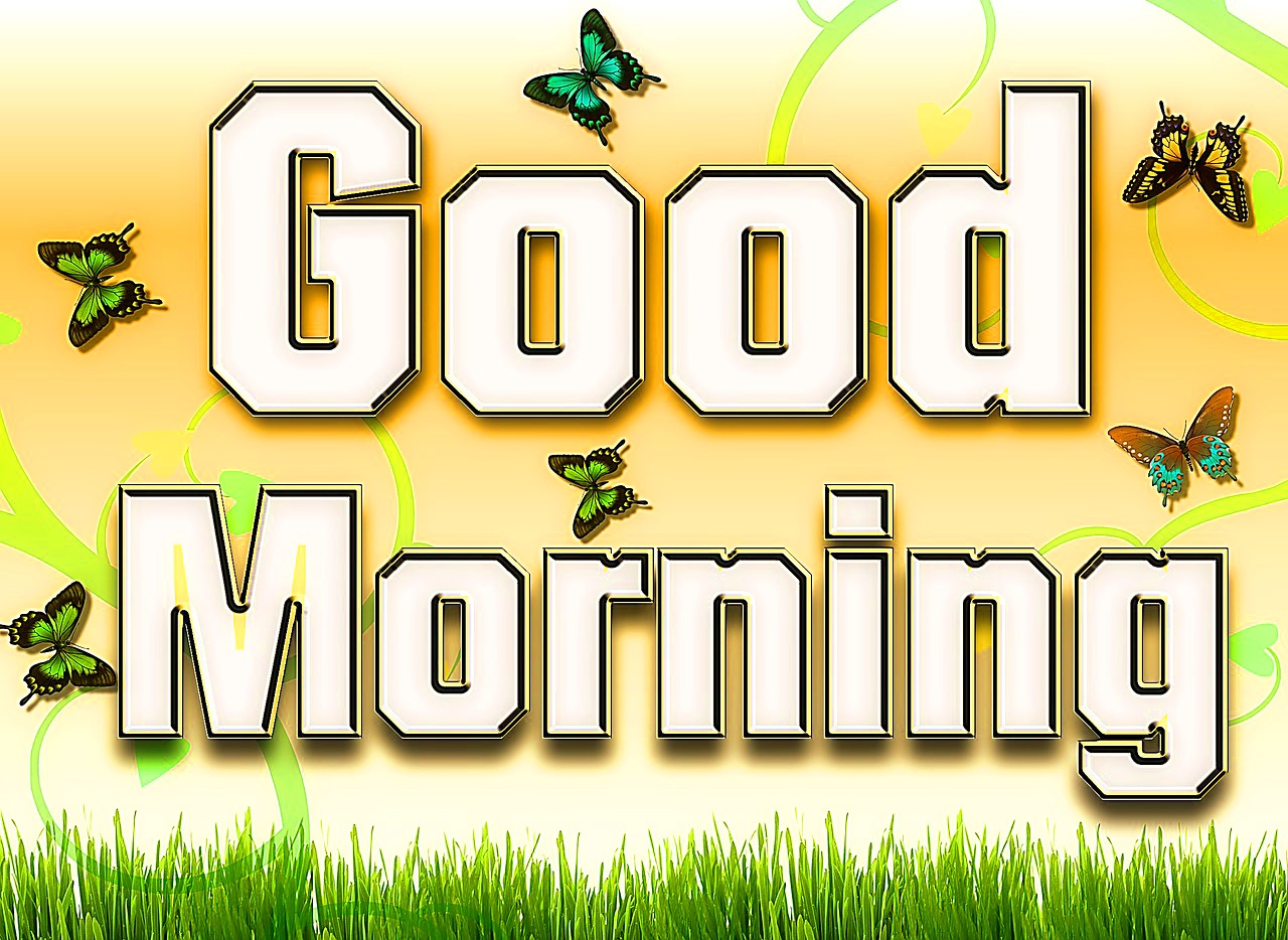 good morning photo 7