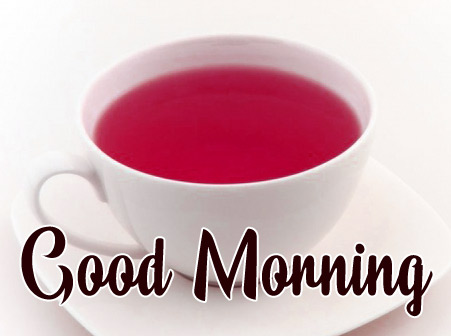 Good Morning Tea Cup Pics Download