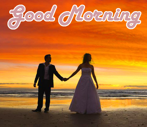 HD Sad Good Morning Images for Love Couple