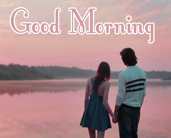 Romantic HD Sad Good Morning Pics