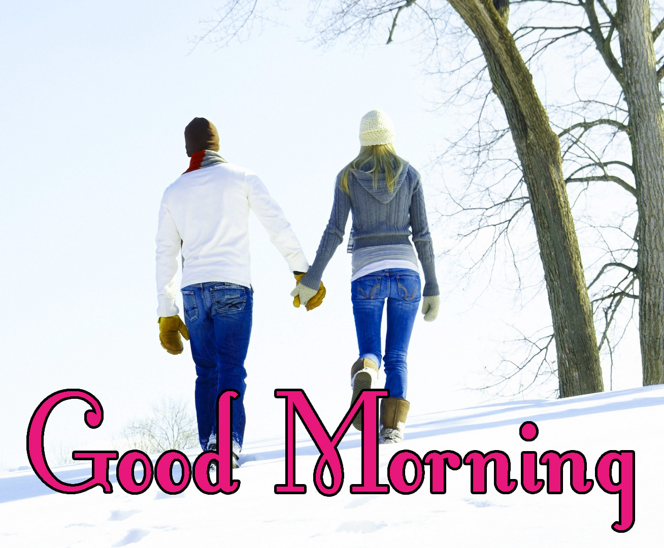 HD Sad Good Morning Photo Free Download