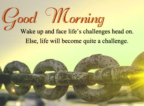 Good morning thought Wallpaper Download