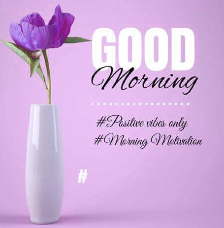 Good morning thought Pics Download