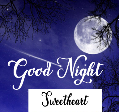 Good Night Wishes Pictures Download
