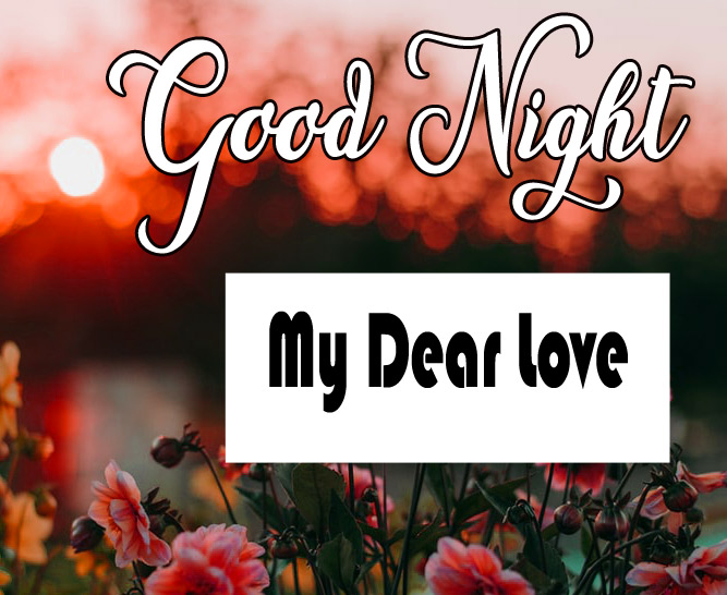 My Love Good Night Wishes Pics Download