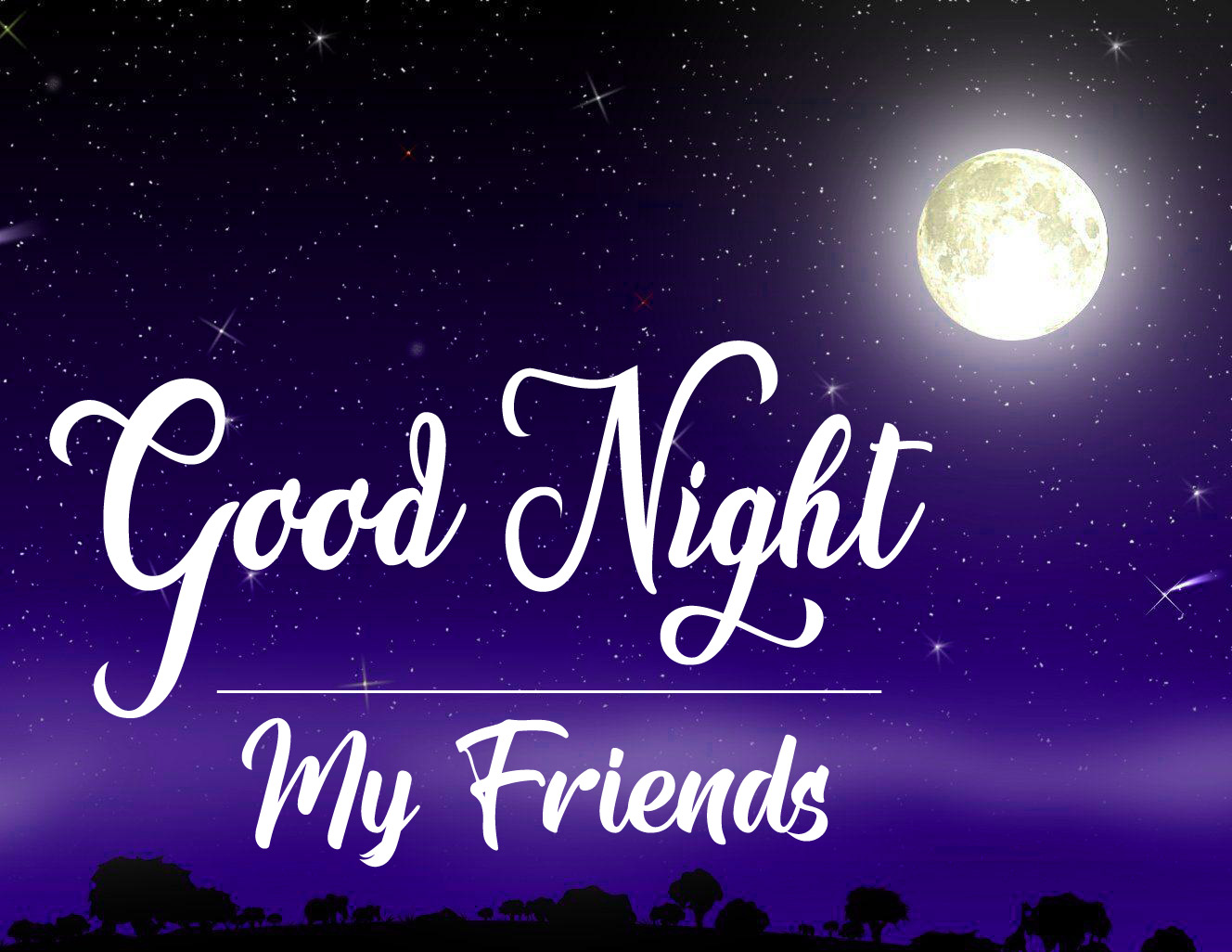 Good Night Wishes Pics Download Free