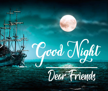 Good Night Wishes Pics HD Download