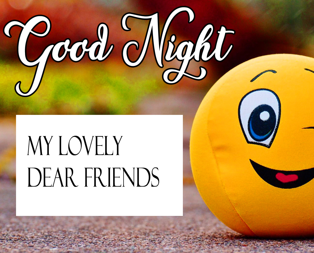 Good Night Wishes Images Download