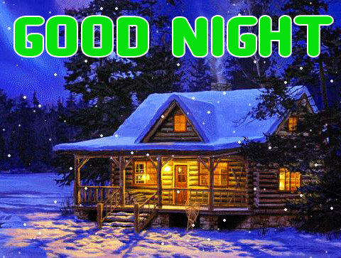 good night Wallpaper photo for Facebook