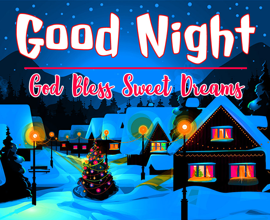 good night Wallpaper With Sweet Dream