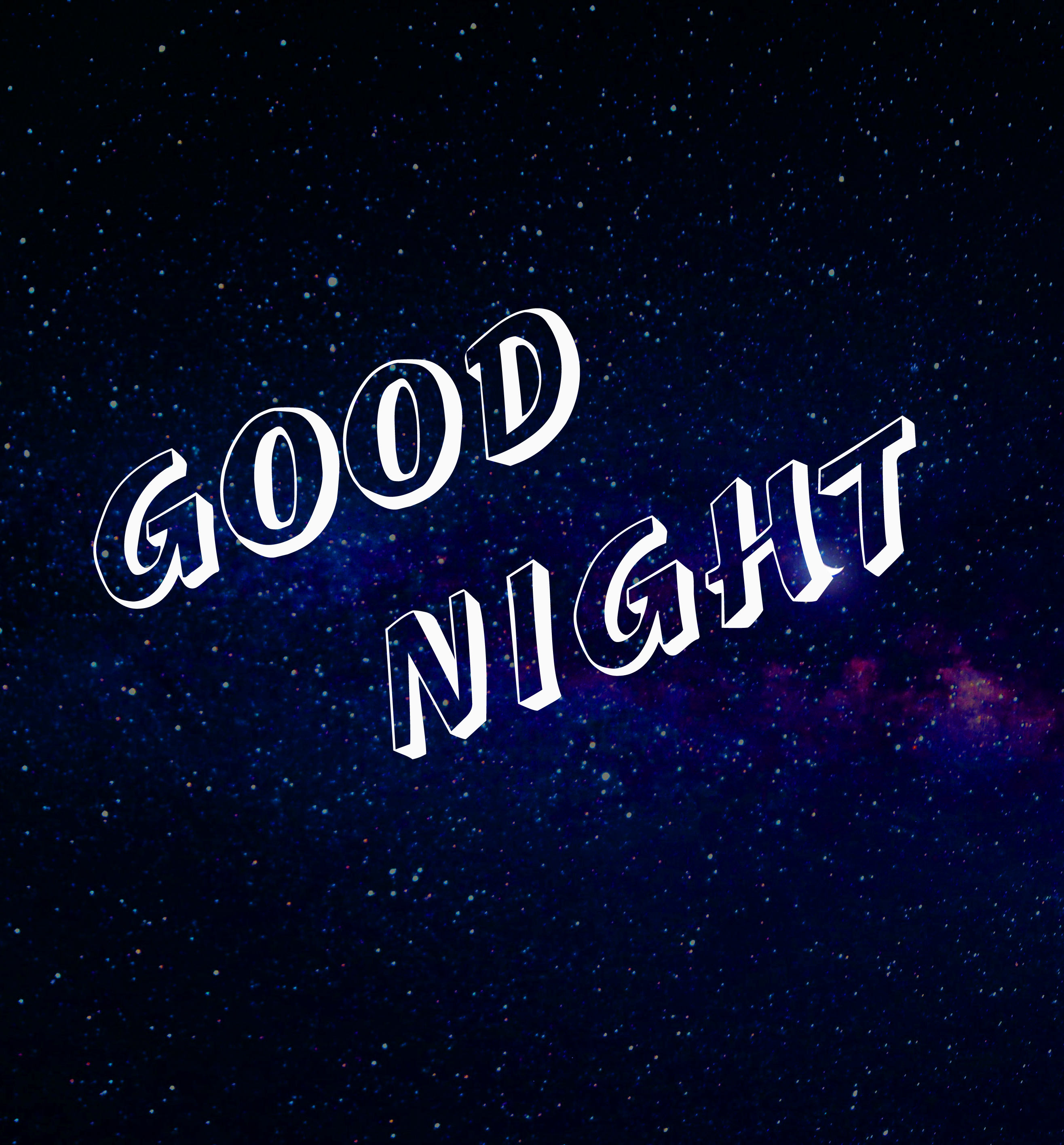 3D Good Night Images Pic Download