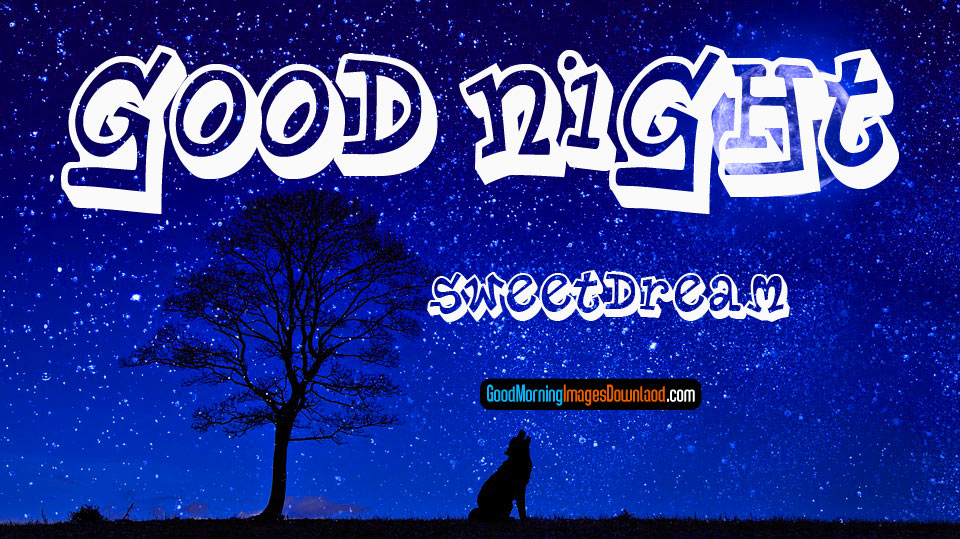 3D Good Night Images Pics Pictures Download